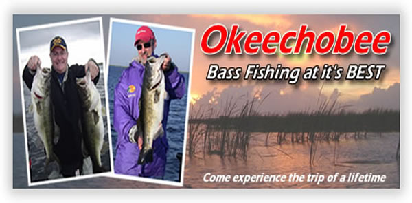 Lake Okeechobee